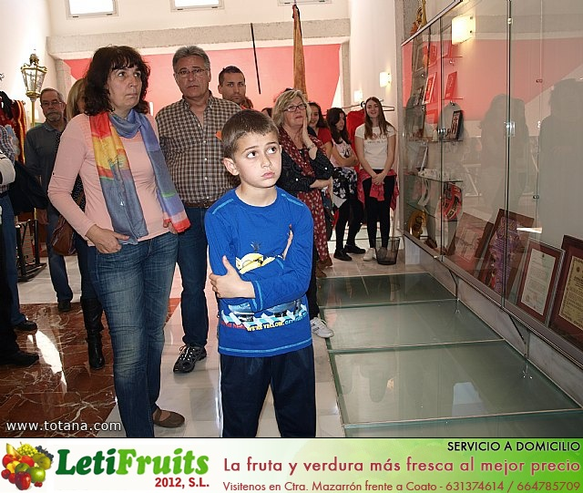 """Visita a Hermandades y Cofradías. Asociación Cultural """"El Cañico"""" - 50"""