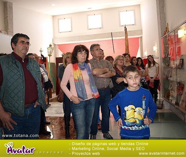 """Visita a Hermandades y Cofradías. Asociación Cultural """"El Cañico"""" - 51"""