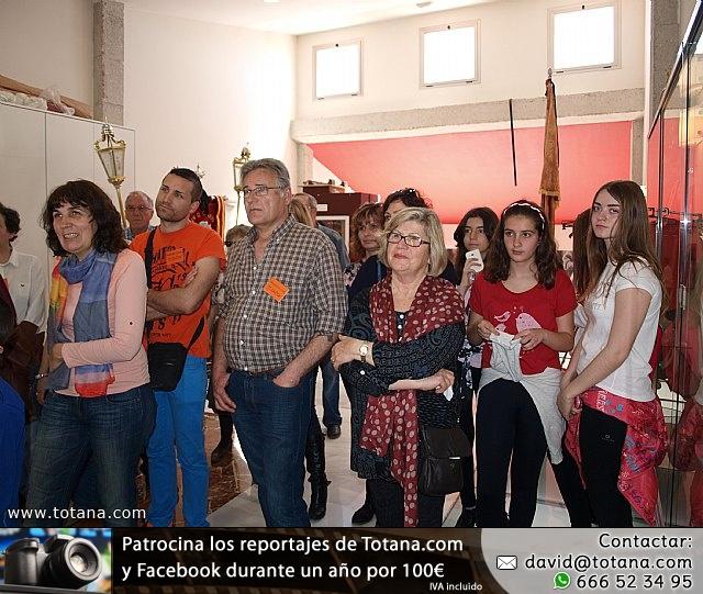 """Visita a Hermandades y Cofradías. Asociación Cultural """"El Cañico"""" - 62"""
