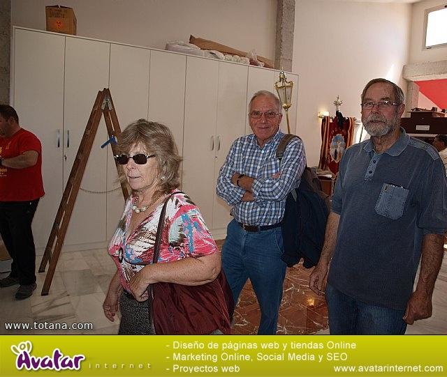 """Visita a Hermandades y Cofradías. Asociación Cultural """"El Cañico"""" - 64"""