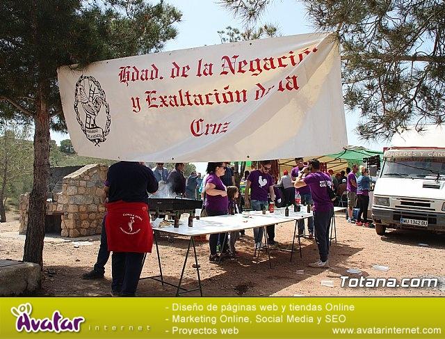Jornada de convivencia Hdes. y Cofradías. Domingo 23 de abril de 2017 - 1