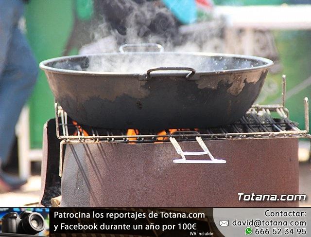 Jornada de convivencia Hdes. y Cofradías. Domingo 23 de abril de 2017 - 9