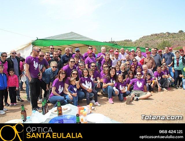 Jornada de convivencia Hdes. y Cofradías. Domingo 23 de abril de 2017 - 12