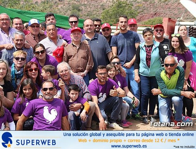 Jornada de convivencia Hdes. y Cofradías. Domingo 23 de abril de 2017 - 13