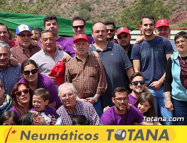 Jornada de convivencia Hdes. y Cofradías. Domingo 23 de abril de 2017 - 17