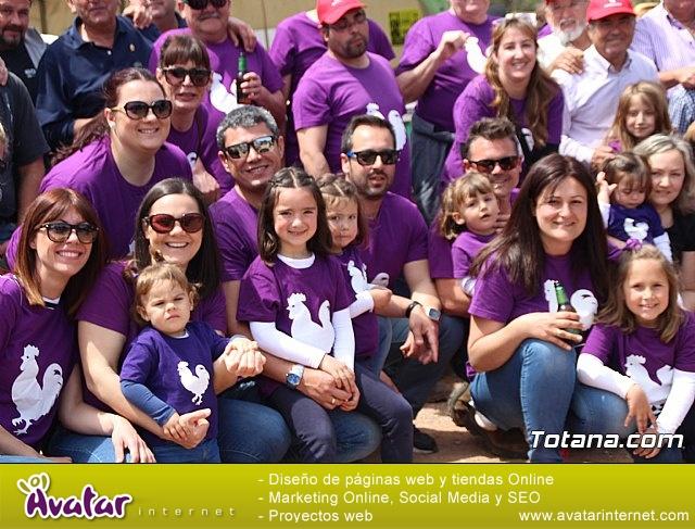 Jornada de convivencia Hdes. y Cofradías. Domingo 23 de abril de 2017 - 20