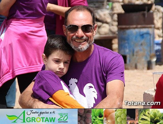 Jornada de convivencia Hdes. y Cofradías. Domingo 23 de abril de 2017 - 34