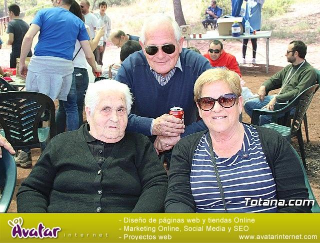 Jornada de convivencia Hdes. y Cofradías. Domingo 23 de abril de 2017 - 60