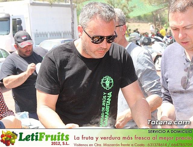 Jornada de convivencia Hdes. y Cofradías. Domingo 23 de abril de 2017 - 152