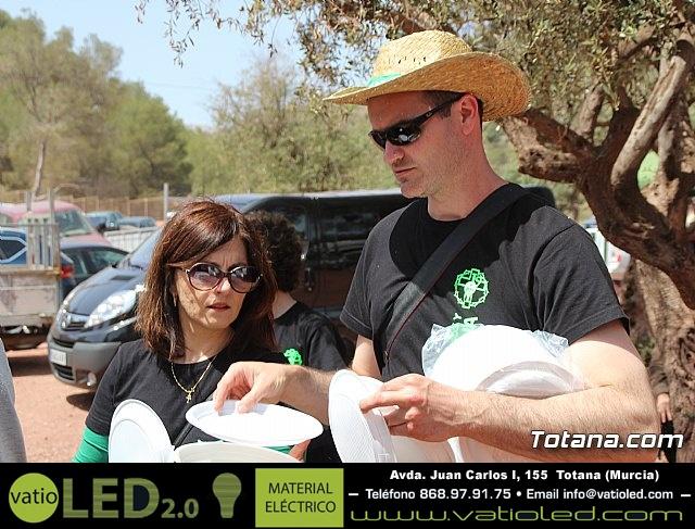 Jornada de convivencia Hdes. y Cofradías. Domingo 23 de abril de 2017 - 154