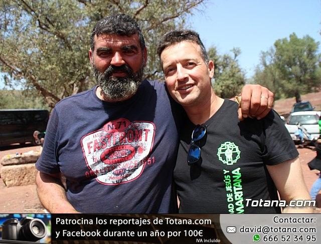 Jornada de convivencia Hdes. y Cofradías. Domingo 23 de abril de 2017 - 159