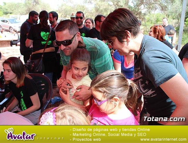 Jornada de convivencia Hdes. y Cofradías. Domingo 23 de abril de 2017 - 189