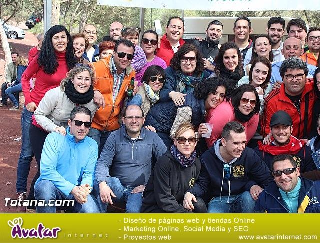 Jornada de convivencia Hermandades y Cofradías - Sábado 11 y domingo 12 de abril 2015 - 185
