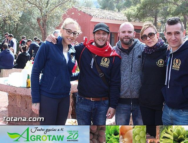 Jornada de convivencia Hermandades y Cofradías - Sábado 11 y domingo 12 de abril 2015 - 192