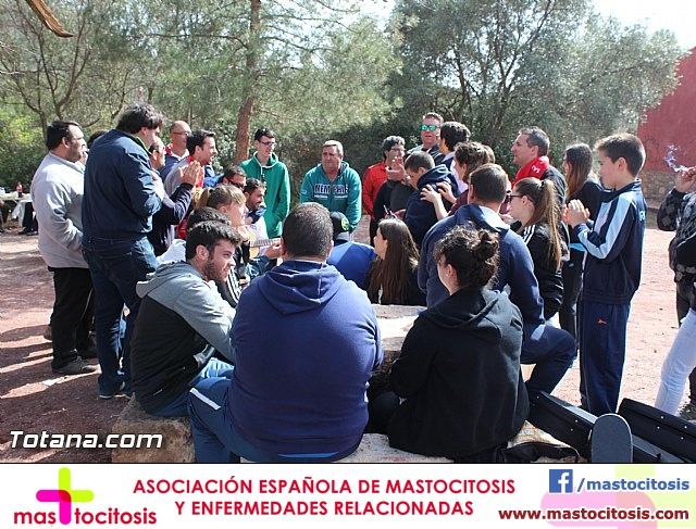 Jornada de convivencia Hermandades y Cofradías - Sábado 11 y domingo 12 de abril 2015 - 193