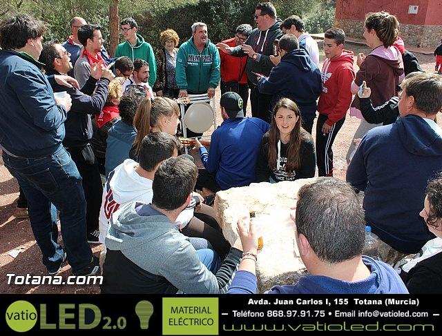 Jornada de convivencia Hermandades y Cofradías - Sábado 11 y domingo 12 de abril 2015 - 194