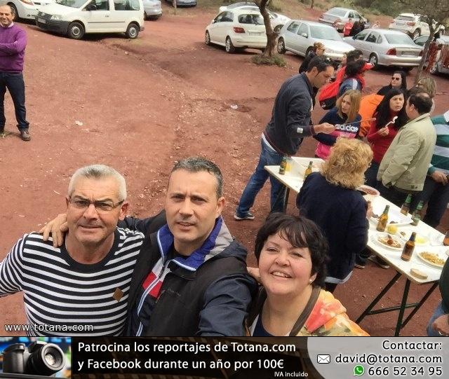 Jornada de convivencia Hermandades y Cofradías - Sábado 11 y domingo 12 de abril 2015 - 197