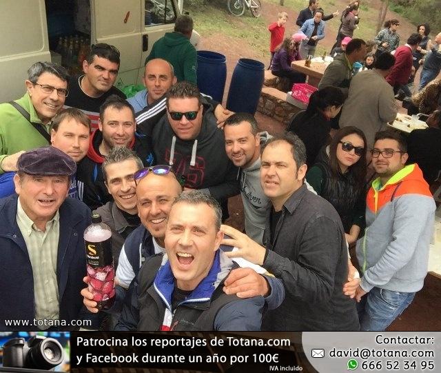 Jornada de convivencia Hermandades y Cofradías - Sábado 11 y domingo 12 de abril 2015 - 199