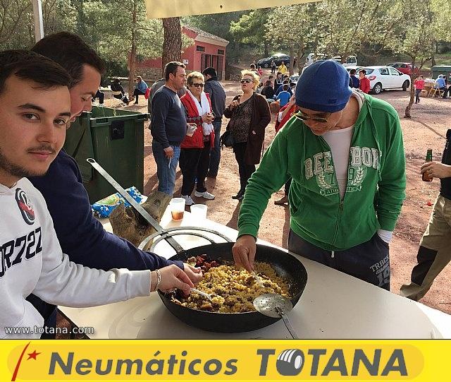 Jornada de convivencia Hermandades y Cofradías - Sábado 11 y domingo 12 de abril 2015 - 205