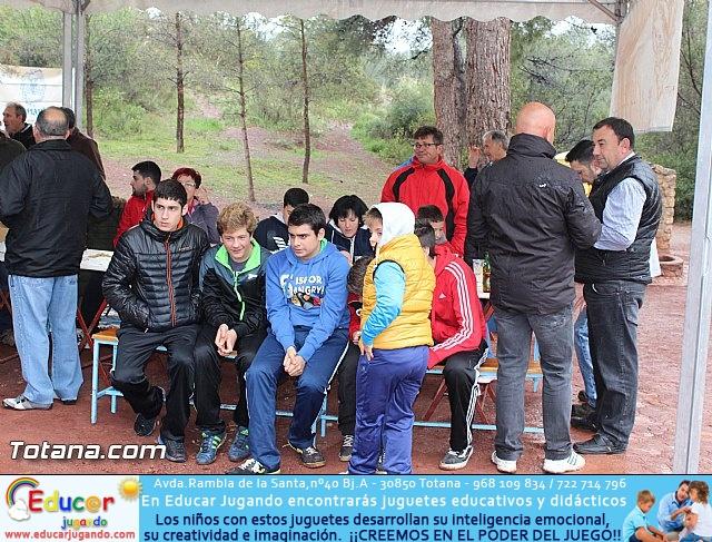 Jornada de convivencia Hermandades y Cofradías - Sábado 11 y domingo 12 de abril 2015 - 6