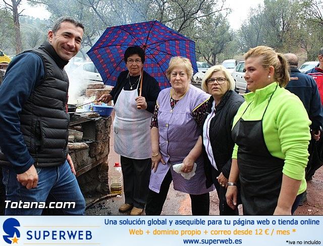 Jornada de convivencia Hermandades y Cofradías - Sábado 11 y domingo 12 de abril 2015 - 9