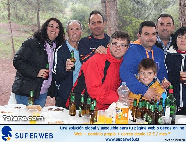 Jornada de convivencia Hermandades y Cofradías - Sábado 11 y domingo 12 de abril 2015 - 12