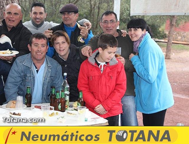 Jornada de convivencia Hermandades y Cofradías - Sábado 11 y domingo 12 de abril 2015 - 14
