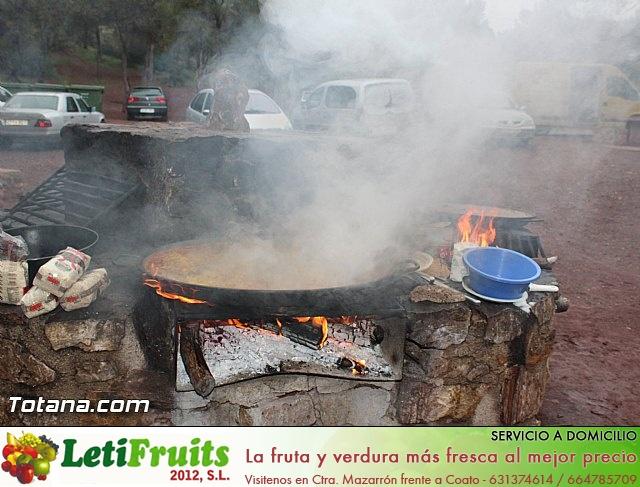 Jornada de convivencia Hermandades y Cofradías - Sábado 11 y domingo 12 de abril 2015 - 15
