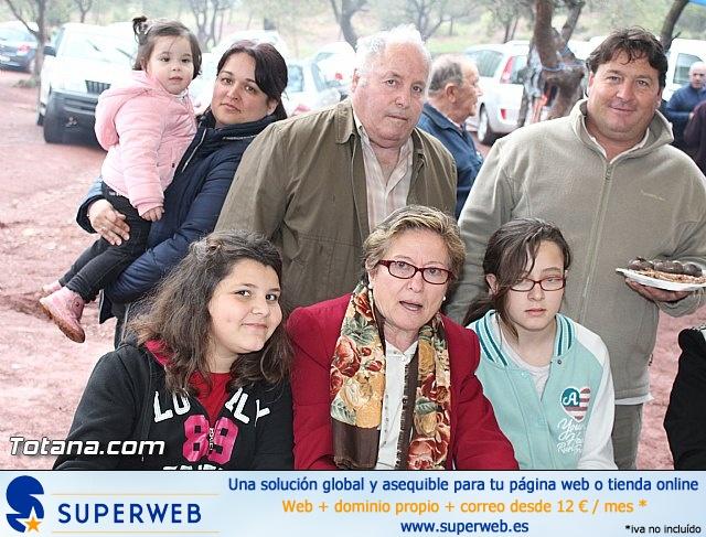 Jornada de convivencia Hermandades y Cofradías - Sábado 11 y domingo 12 de abril 2015 - 17