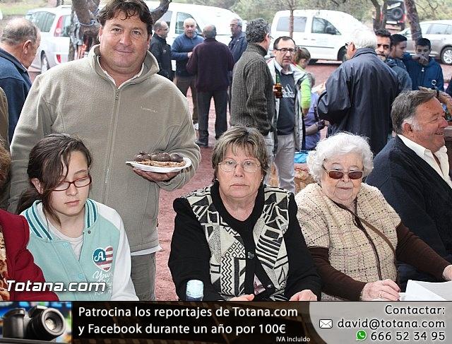 Jornada de convivencia Hermandades y Cofradías - Sábado 11 y domingo 12 de abril 2015 - 18