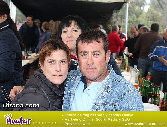 Jornada de convivencia Hermandades y Cofradías - Sábado 11 y domingo 12 de abril 2015 - 21