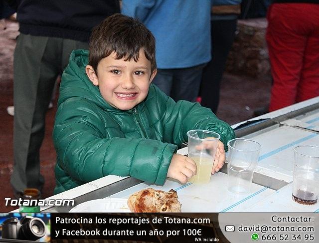 Jornada de convivencia Hermandades y Cofradías - Sábado 11 y domingo 12 de abril 2015 - 24