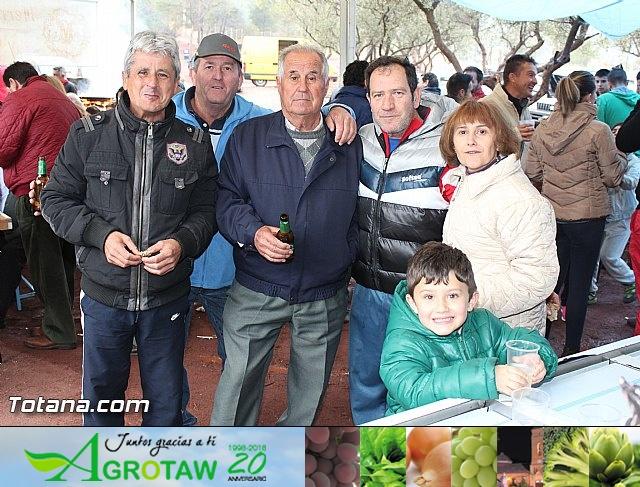 Jornada de convivencia Hermandades y Cofradías - Sábado 11 y domingo 12 de abril 2015 - 25
