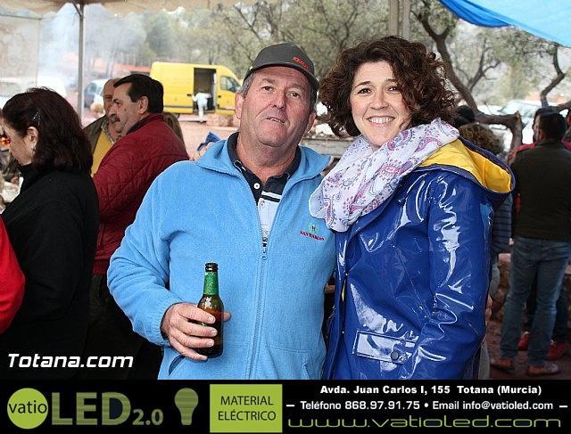 Jornada de convivencia Hermandades y Cofradías - Sábado 11 y domingo 12 de abril 2015 - 26