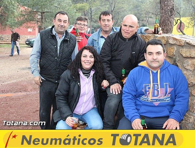 Jornada de convivencia Hermandades y Cofradías - Sábado 11 y domingo 12 de abril 2015 - 28
