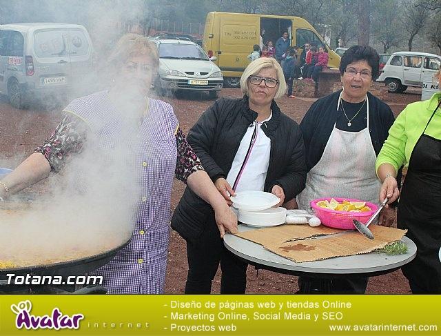 Jornada de convivencia Hermandades y Cofradías - Sábado 11 y domingo 12 de abril 2015 - 30