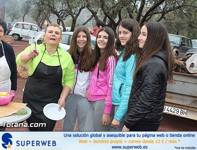 Jornada de convivencia Hermandades y Cofradías - Sábado 11 y domingo 12 de abril 2015 - 31