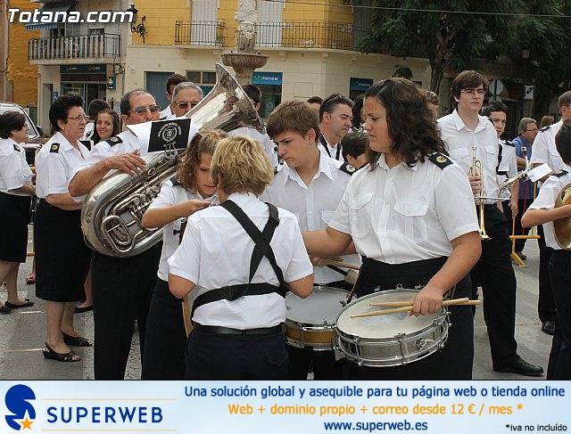 Acto de homenaje a la bandera española 2012 - 5