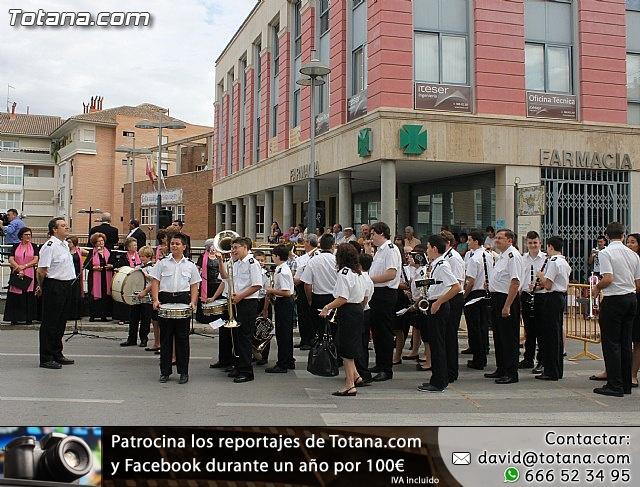 Acto de homenaje a la bandera española 2012 - 18