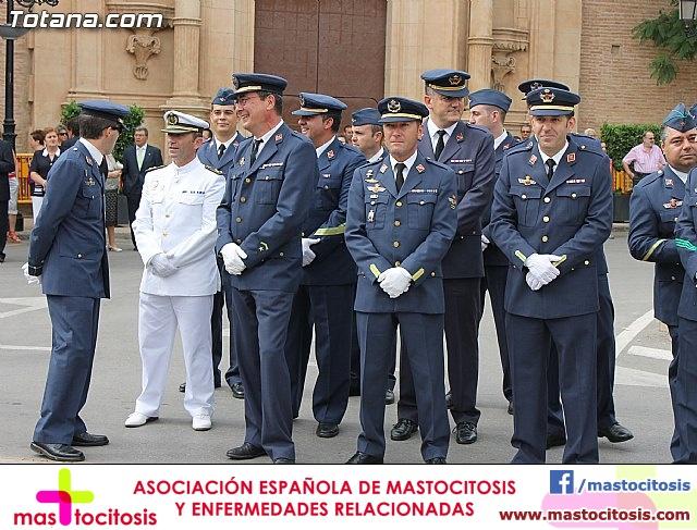 Acto de homenaje a la bandera española 2012 - 25