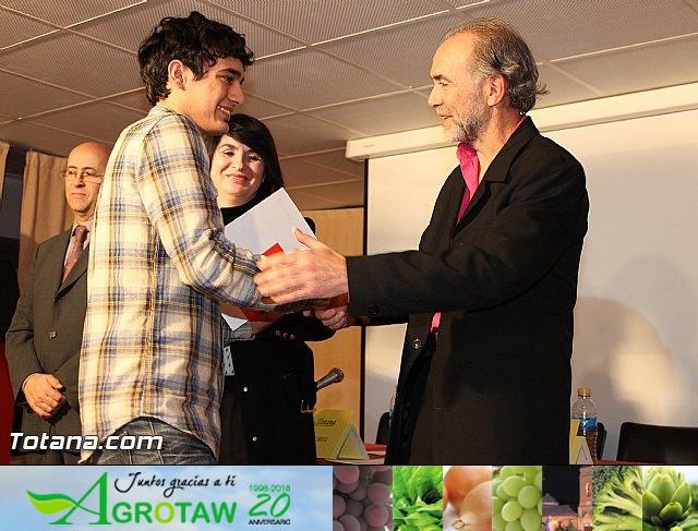 Acto de graduación de la sexta promoción de alumnos del Bachillerato Internacional - 38