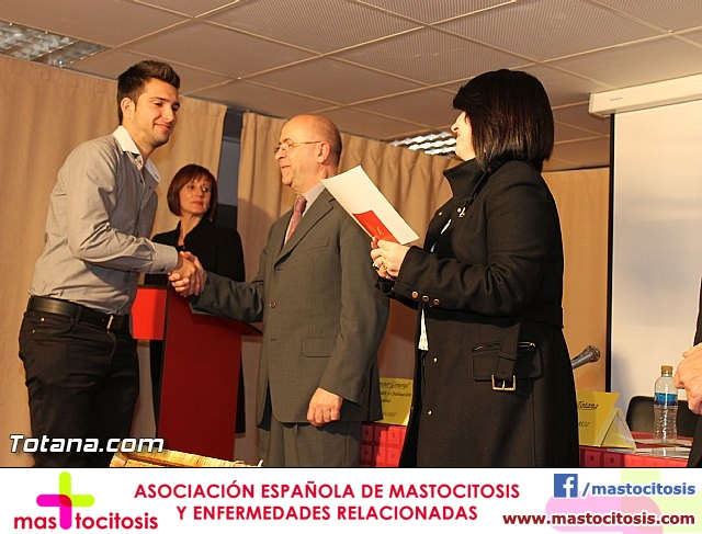 Acto de graduación de la sexta promoción de alumnos del Bachillerato Internacional - 46
