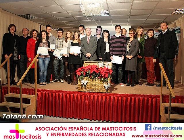 Acto de graduación de la sexta promoción de alumnos del Bachillerato Internacional - 53
