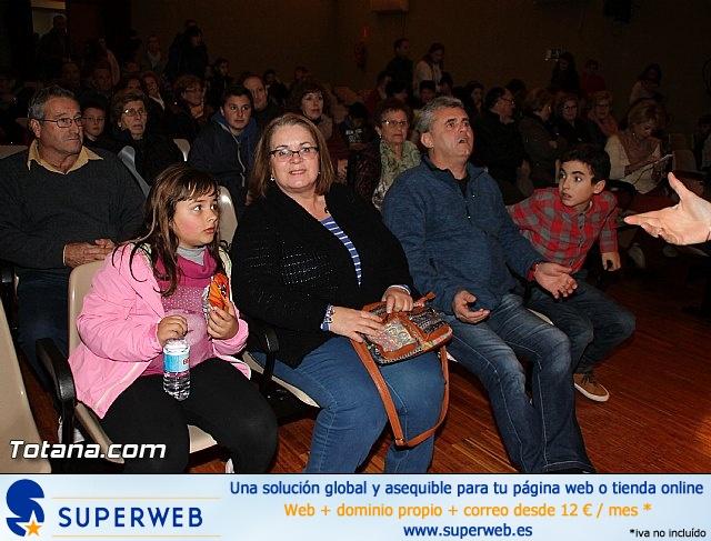 Gala inocente por las Enfermedades Raras 2016 - 1