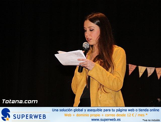 Gala inocente por las Enfermedades Raras 2016 - 2