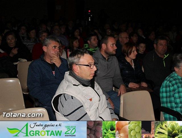 Gala inocente por las Enfermedades Raras 2016 - 6