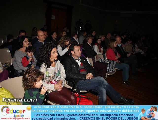 Gala inocente por las Enfermedades Raras 2016 - 8