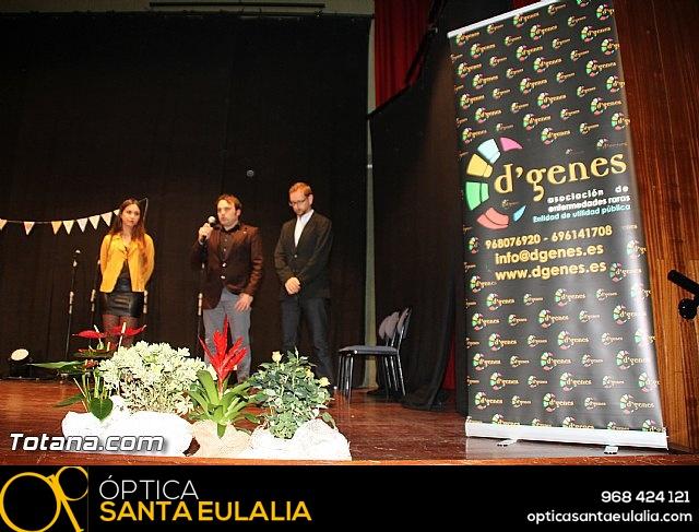 Gala inocente por las Enfermedades Raras 2016 - 11
