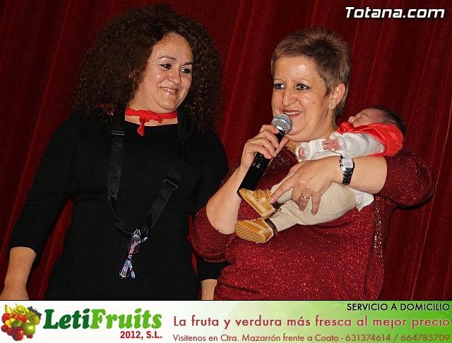 Gala inocente por las Enfermedades Raras 2016 - 235