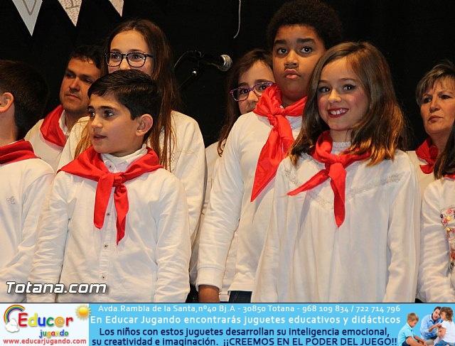 Gala inocente por las Enfermedades Raras 2016 - 238